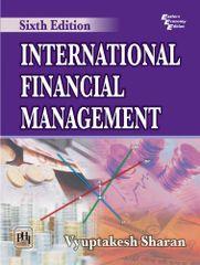 International Financial Management Ed-6