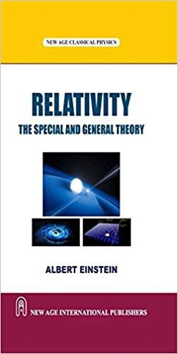 Relativity : The Special and General Theory