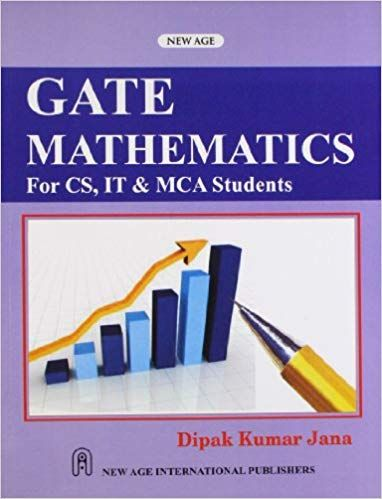 Gate Mathematics ( For, CS, IT & MCA Students )
