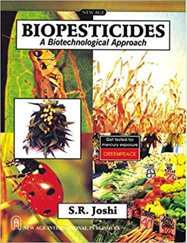 Biopesticides: A Biotechnological Approach