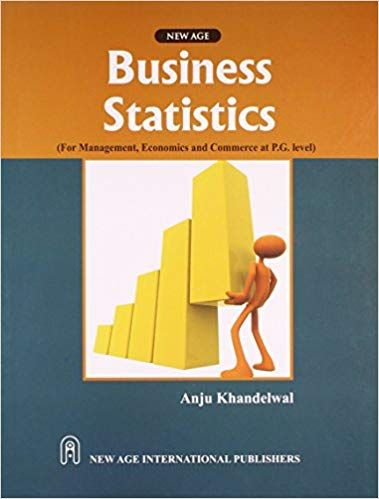 Business Statistics for MBA