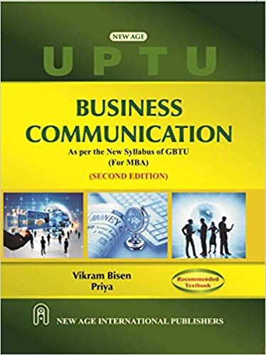Business Communication (UPTU)