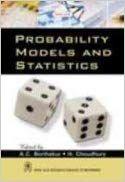 Probability Models and Statistics