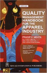 Quality Management Handbook for the Apparel Industry