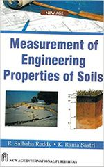 Measurement of Engineering Properties of Soils