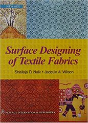 Surface Designing of Textile Fabric