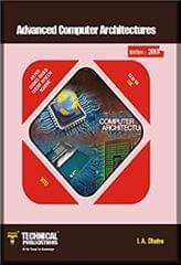 Advanced Computer Architecture  VII CSE