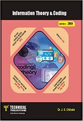 Information Theory and Coding for VTU