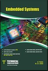 Embedded Systems for BTE