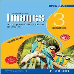 Images Literature Reader Class - 3