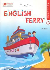 English Ferry Workbook - 1