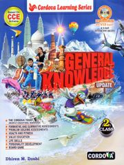 General Knowledge Update Class - 2