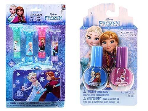 Disney Frozen - Nail Design Set