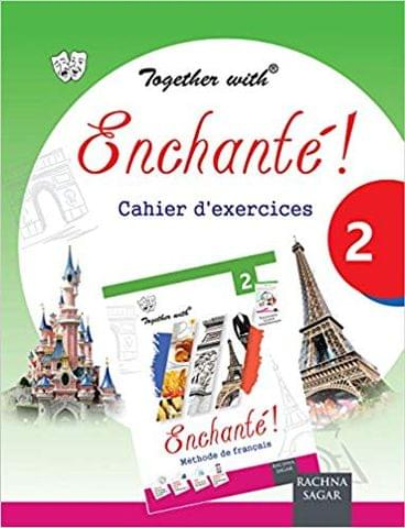 Together With Enchante WB Vol - 2