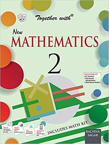 Together With New Mathematics Kit - 2