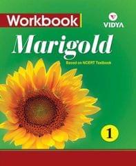 Marigold Workbook Class 1
