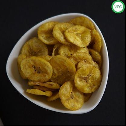 Nagercoil Nendran Chips