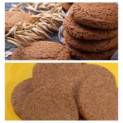 Sirudhaniya biscuit combo