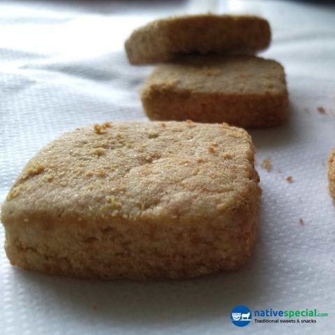 Samai biscuit