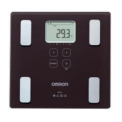 OMRON | Body Composition Monitor | 1990g | Black | BF 214