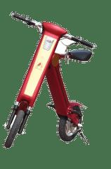 FOR ALL | FUTURISTIC | Motor power | 250W battery | 36v/8.8Ah
