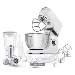 SENCOR | Food Processor | Pastel Kitchen Robot | 1000W | Three colors