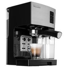 SENCOR | Semi-Automatic Espresso Machine | Boiler Type | SES 4050SS