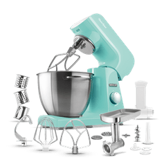 SENCOR | Food Processor |  1000 W | STM 41GR