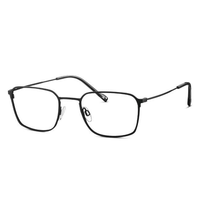 TITANFLEX | Men's glasses | Titanium made with case | 820839/10