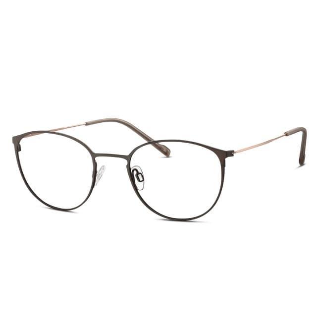 TITANFLEX | Men's glasses | Titanium made with case | 7g | 820841/20