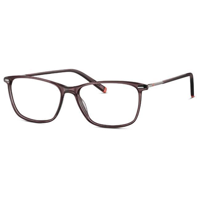 HUMPHREYS   Women's glasses   Red   583121/50