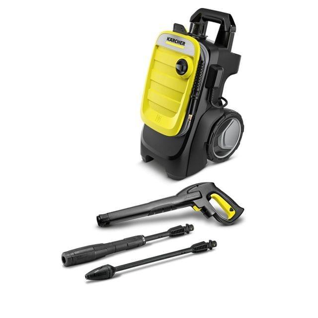 KARCHER | High Pressure Washer | K 7 Compact *EU | 1.447-050.0