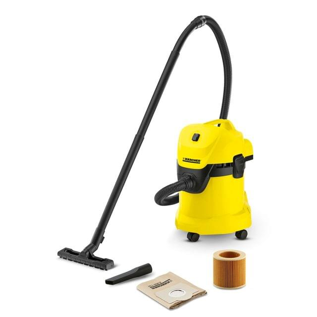 KARCHER   Multi Purpose Vacuum Cleaner   WD 3 *EU-I   1.629-800.0