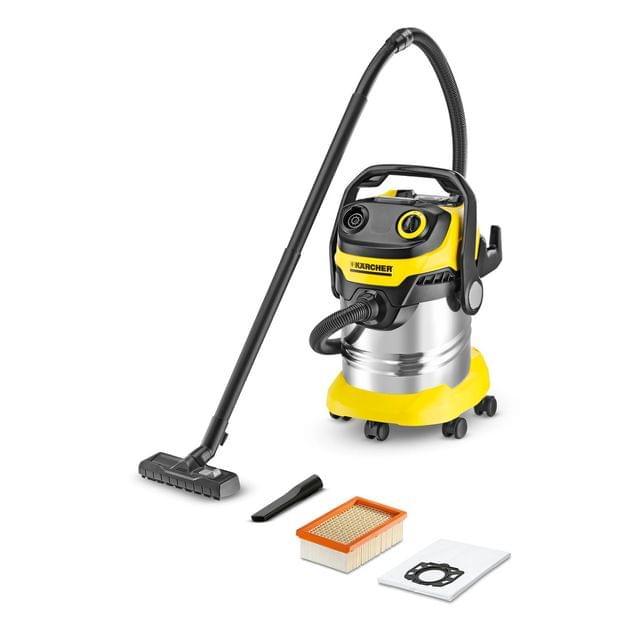 KARCHER | Multi Purpose Vacuum Cleaner | WD 5 Premium *EU-I | 1.348-230.0