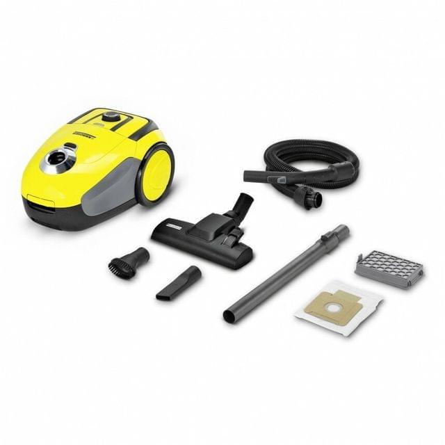 KARCHER | Vacuum Cleaner | VC 2 *KAP | 1.198-101.0