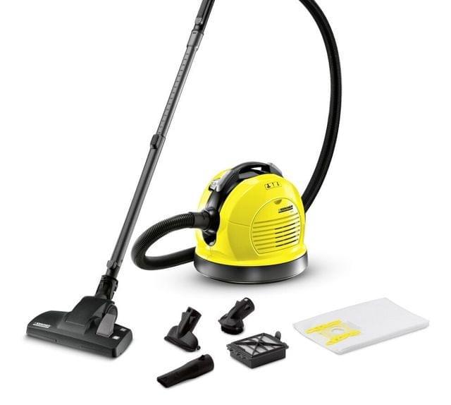 KARCHER | Vacuum Cleaner | VC 6 *EU | 1.195-600.0
