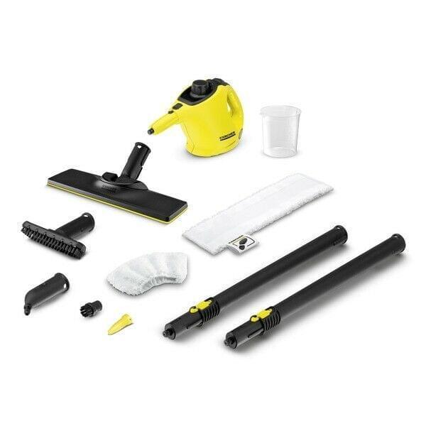 KARCHER   Steam Cleaner  SC 1 EasyFix *GB   1.516-334.0
