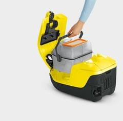 KARCHER | Water Filter Vacuum Cleaner | DS 5.800 *AE | 1.195-213.0