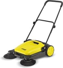 KARCHER | Outdoor Push Sweeper | S 650 | 1.766-300.0