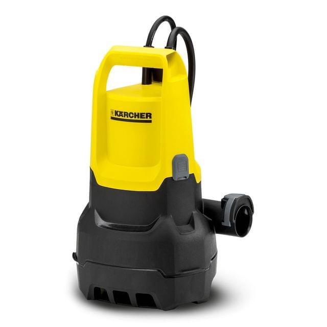 KARCHER | Submersible Pumps | SP 5 Dirt *EU | 1.645-503.0