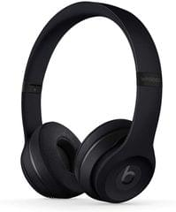 BEATS   Wireless Over-Ear Headphone   Up To 40 Hours   SOLO 3 WIRELESS   A1796