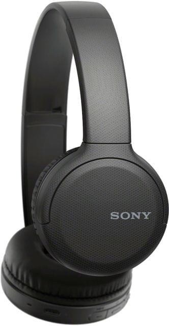 SONY   Wireless On-Ear Bluetooth Headphone   WH-CH510