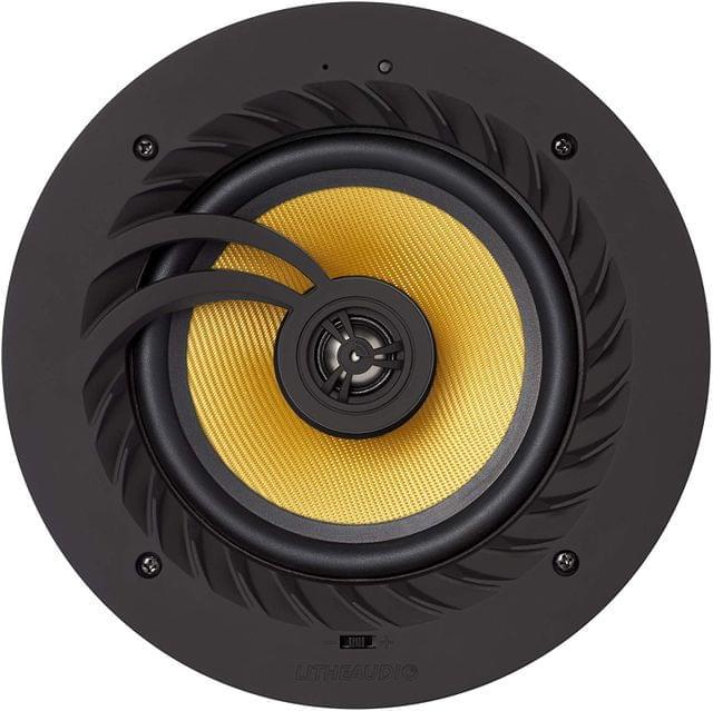 "LITHEAUDIO | Ceiling Speaker | Bluetooth Wireless | 6.5"" | 3200"