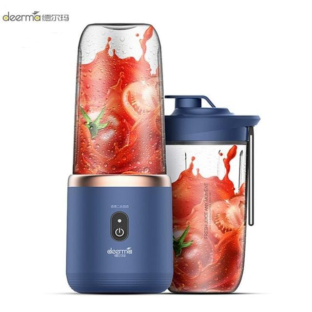 DEERMA | NU06 Power Blender Electric Juicer 400 ml
