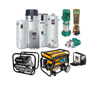ELECTRICAL EQUIPMENTS & SUPPLIES