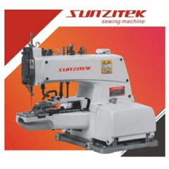 SUNZITEK | SZ-373  | Button attaching sewing machine