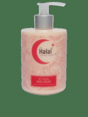 Aazeen | Halal Cosmetics| Anti-Ageing Hand cream