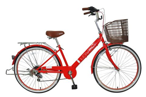 UPTEN | LOVELY | BICYCLE