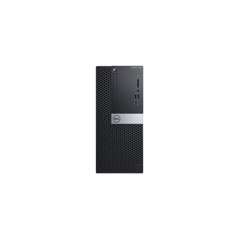 DELL | OPTIPLEX 7060 MT |  i7 -3.20GHz | 4 GB RAM | 1TB HDD |  OPERATING SYSTEM DOS | Desktop PC
