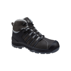 DELTAPLUS | SAFETY SHOES NOMAD S3 | USAGE FOR CONSTRUCTION AREA